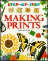 Making Prints - Deri Robins, Jim Robins