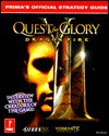 Quest for Glory V: Dragon Fire: Prima's Official Strategy Guide - Rick Barba