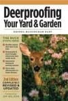 Deerproofing Your Yard & Garden - Rhonda Massingham Hart, Rhonda Hart Poe