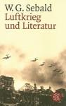Luftkrieg und Literatur - W.G. Sebald