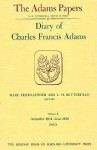 Diary of Charles Francis Adams, Volumes 5 and 6: January 1833 - June 1836 - Charles Francis Adams