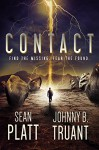 Contact (Alien Invasion Book 2) - Johnny B. Truant, Sean Platt, Realm and Sands