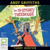 The 78-Storey Treehouse - Andy Griffiths, Stig Wemyss, Bolinda Publishing Pty Ltd