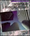 Contemp Marketing Research 3e - Carl D. McDaniel, Roger H. Gates