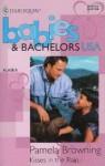 Babies & Bachelors - Pamela Browning