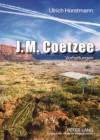 J.M. Coetzee: Vorhaltungen - Ulrich Horstmann