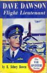 Dave Dawson, Flight Lieutenant - R. Sidney Bowen