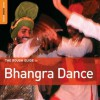 The Rough Guide to Bhangra Dance CD - Rough Guides