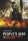 People's War - Anthea Jeffery