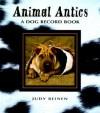 Dog Record Book - Judy Reinen