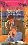 Ready For Romance (Harlequin Romance, #3288) - Debbie Macomber