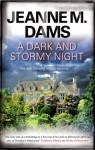 A Dark And Stormy Night - Jeanne M. Dams