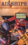 Airships - Barry Hannah