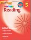 Reading, Grade 5 (Spectrum) - School Specialty Publishing, Spectrum