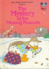 Walt Disney Productions Presents: The Mystery of the Missing Peanuts - Walt Disney Company