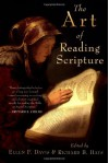 The Art of Reading Scripture - Ellen F. Davis