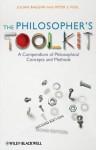 The Philosopher's Toolkit - Julian Baggini, Peter S. Fosl