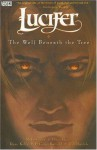 Lucifer, Vol. 8: The Wolf Beneath the Tree - Mike Carey, Peter Gross, Ryan Kelly, P. Craig Russell, Ted Naifeh