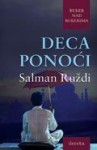 Deca ponoći - Salman Rushdie, Salman Ruždi