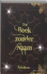 Het boek zonder naam - Ton Heuvelmans, Anonymous