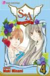 Special A (S.A) Vol. 4 - Maki Minami