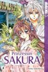 Prinzessin Sakura 04 - Arina Tanemura