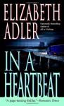 In a Heartbeat - Elizabeth Adler
