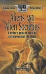 Aliens and Alien Societies - Stanley Schmidt