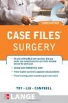 Case Files: Surgery - Eugene C. Toy, Terrence H. Liu