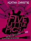Five Little Pigs - Miceal O'Griafa, David Charrier