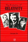 The Evolution of Relativity - Christopher Ray