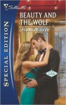 Beauty and the Wolf - Lois Faye Dyer