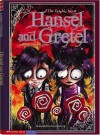 Hansel and Gretel: The Graphic Novel (Graphic Spin) - Donald B. Lemke, Sean Dietrich