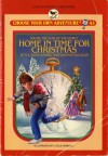 Home in Time for Christmas - R.A. Montgomery