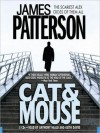 Cat & Mouse (Audio) - Anthony Heald, James Patterson, Keith David