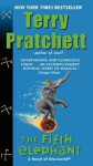 The Fifth Elephant: A Novel of Discworld - Terry Pratchett