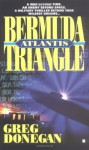Bermuda Triangle - Greg Donegan, Bob Mayer