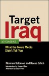 Target Iraq: What the News Media Didn't Tell You - Norman Solomon, Reese Erlich, Sean Penn