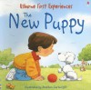 The New Puppy - Anne Civardi, Michelle Bates, Stephen Cartwright