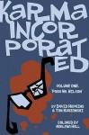 Karma Incorporated Vol.1: Poor Mr. Wilson (Paperback) - David Hopkins, Tom Kurzanski (illustrator)