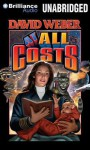 At All Costs - David Weber, Allyson Johnson