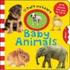 Baby Animals (Turn and Learn) - Roger Priddy