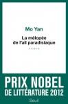 La Mélopée de l'ail paradisiaque (Broché) - Mo Yan