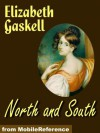 North and South (mobi) - Elizabeth Gaskell