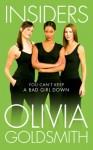 Insiders - Olivia Goldsmith