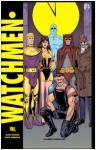 Watchmen - Alan Moore, Dave Gibbons, Stefano Negrini, John Higgins