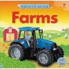 Farms (Lift And Look) - Felicity Brooks