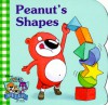 Peanut's Shapes - Lisa Heath Jinkins, Jim Jinkins