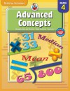 Advanced Concepts, Grade 4 - Frank Schaffer Publications, Frank Schaffer Publications