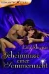 Geheimnisse einer Sommernacht - Lisa Kleypas